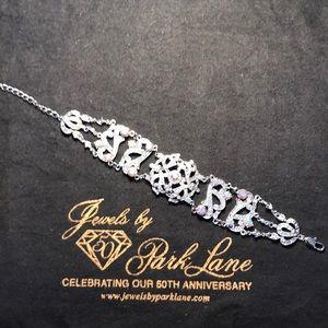 Park Lane Stunning CZ Bracelet